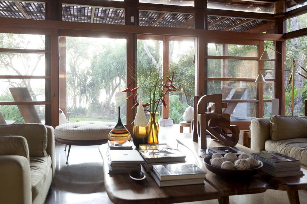 Villa Serena, Costa Rica