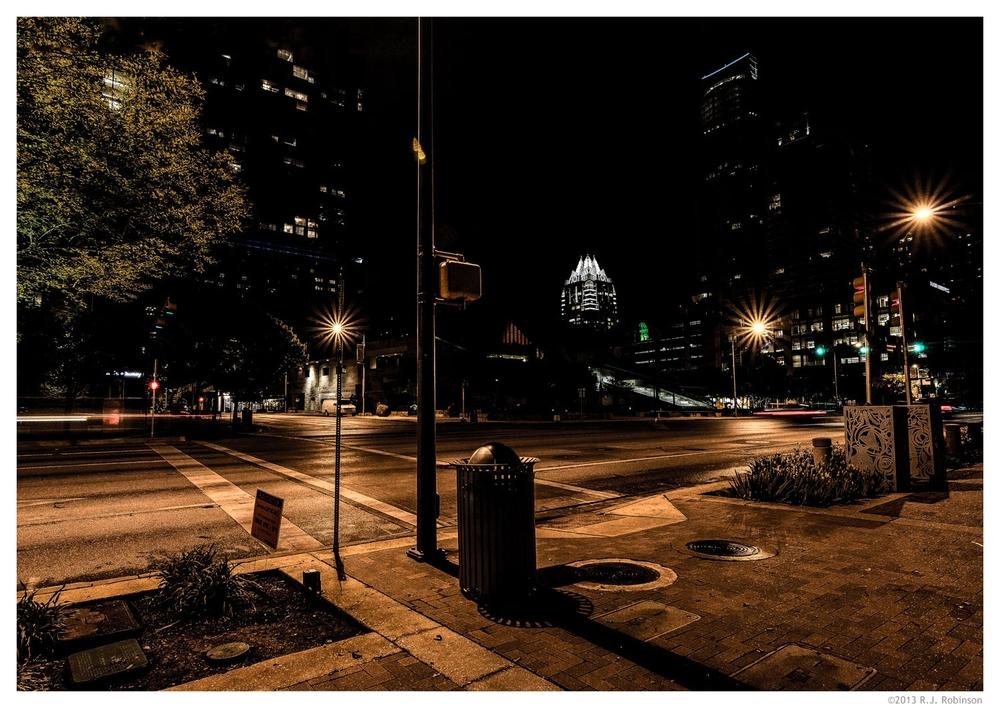 Austin Noir