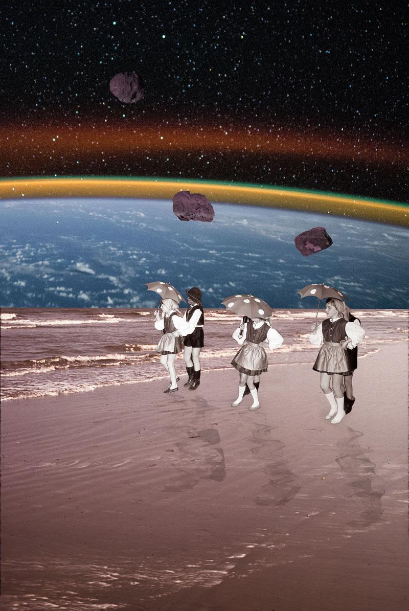 """Space Dance"""