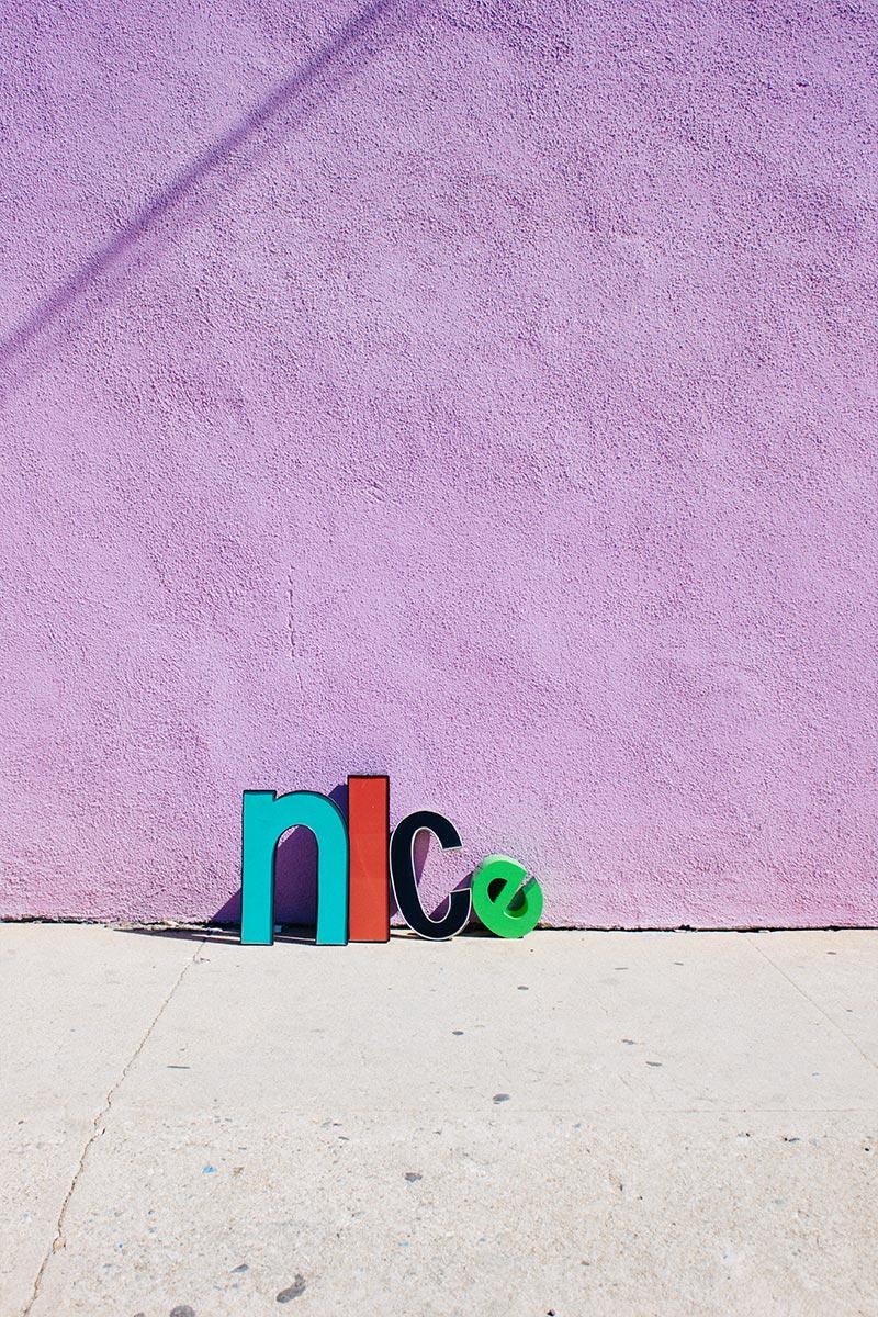 Nice | Julia Walck