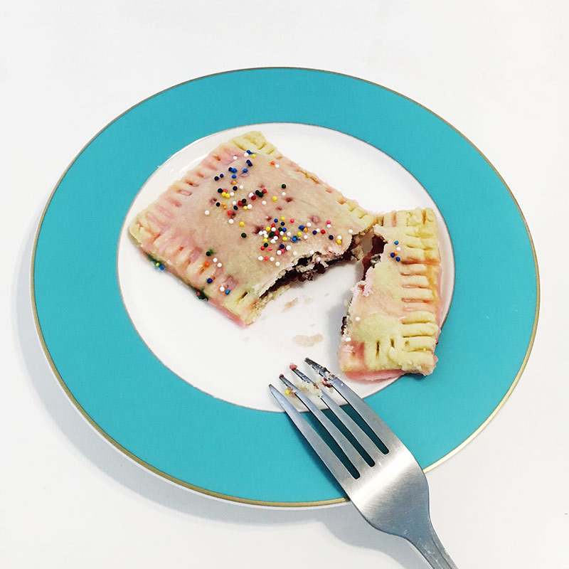 Homemade Pop-tarts | Julia Walck
