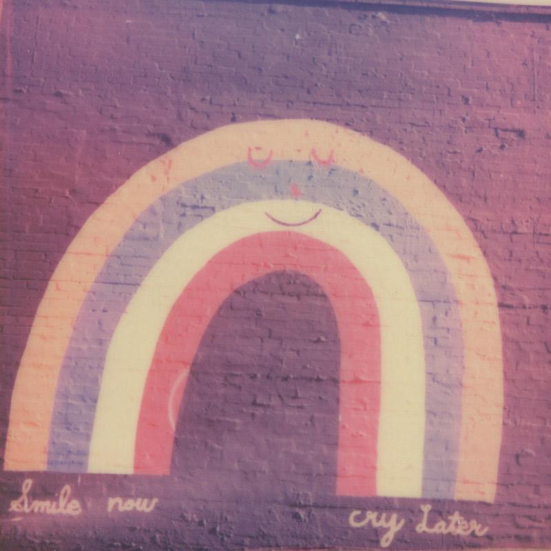 Polaroid | Rainbow | Austin, TX | Julia Walck