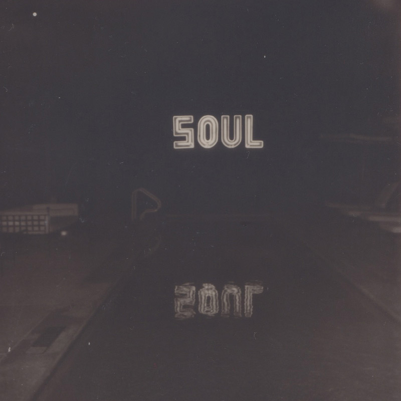 Polaroid | SOUL | Austin, TX | Julia Walck