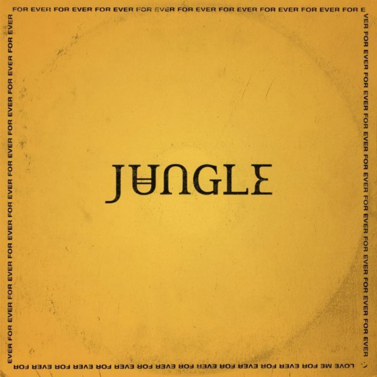 Top 10 Albums of 2018 | Julia Walck | #9: For Ever, Jungle