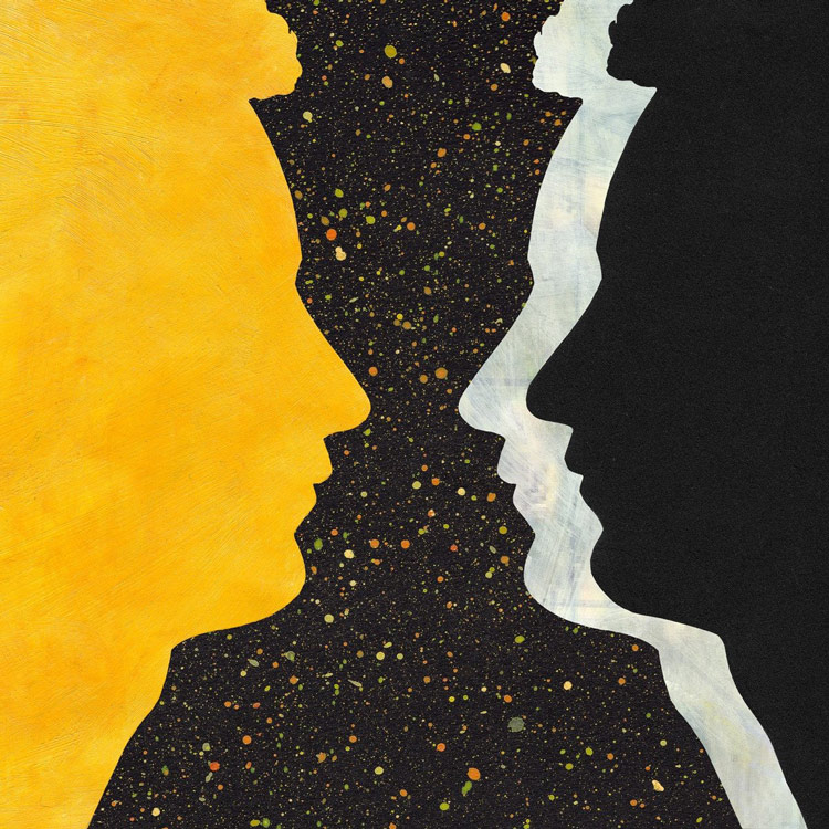 Top 10 Albums of 2018 | Julia Walck | #6: Geography, Tom Misch