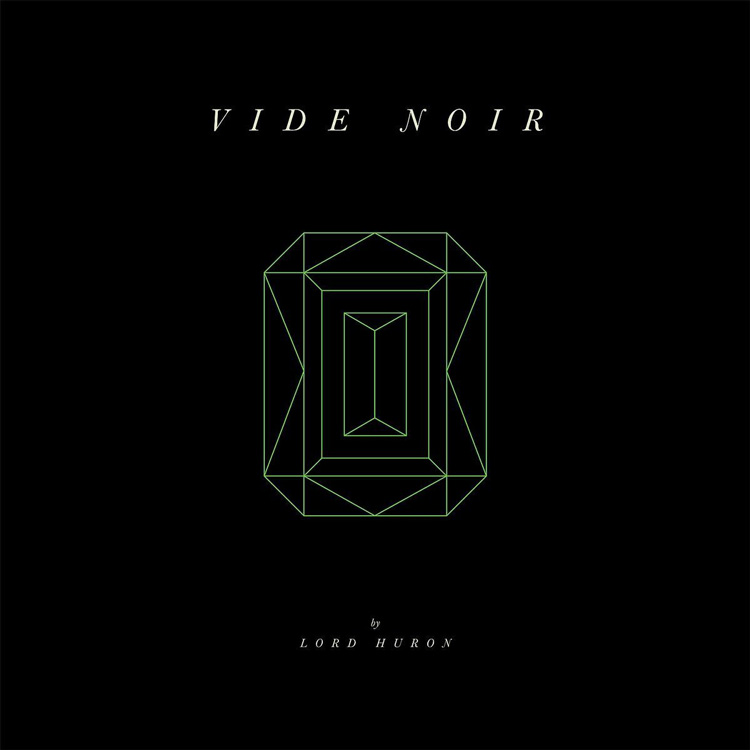 Top 10 Albums of 2018 | Julia Walck | #5: Vide Noir, Lord Huron