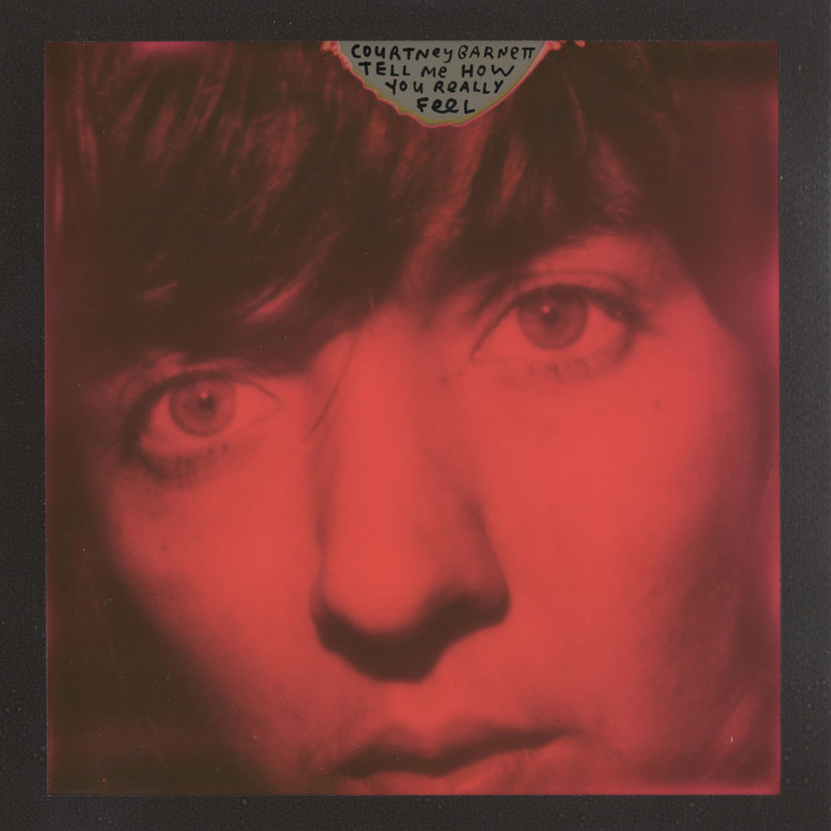 Top 10 Albums of 2018 | Julia Walck | #1: Tell Me How You Really Feel, Courtney Barnett