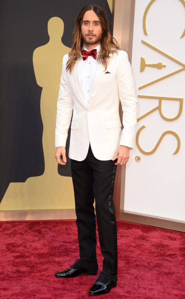 Jared Leto   Jordan Strauss/Invision/AP