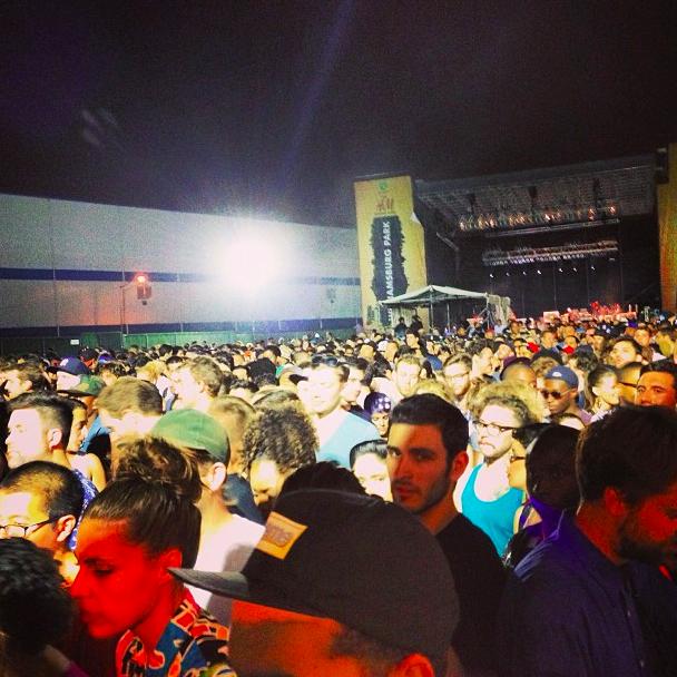 Kendrick Lamar Festival