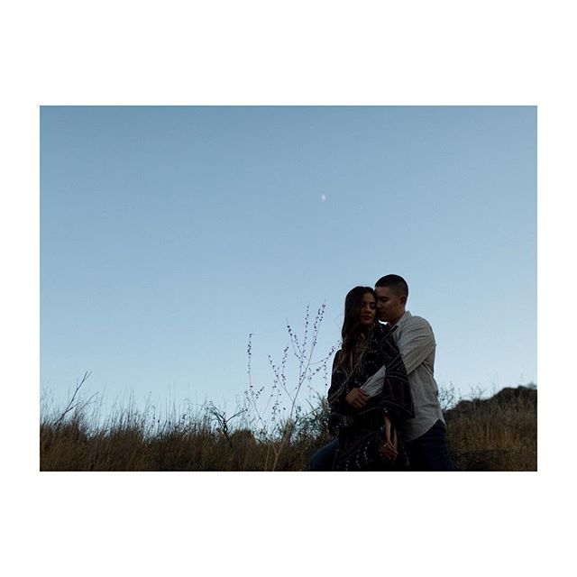 🌙 | looking forward to celebrating and capturing these two as they make a commitment to one another with all their loved ones by their sides, what a beautiful gift to share.⁣ ⁣ ⁣ ⁣ ⁣ #wedding #engagement #vsco #sowongitsright2018