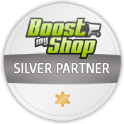 BoostMyShop Silver Partner
