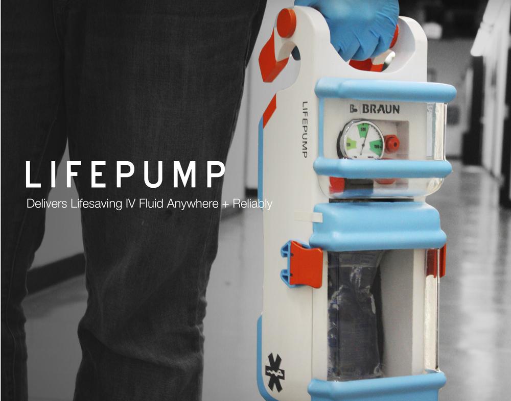 lifepump