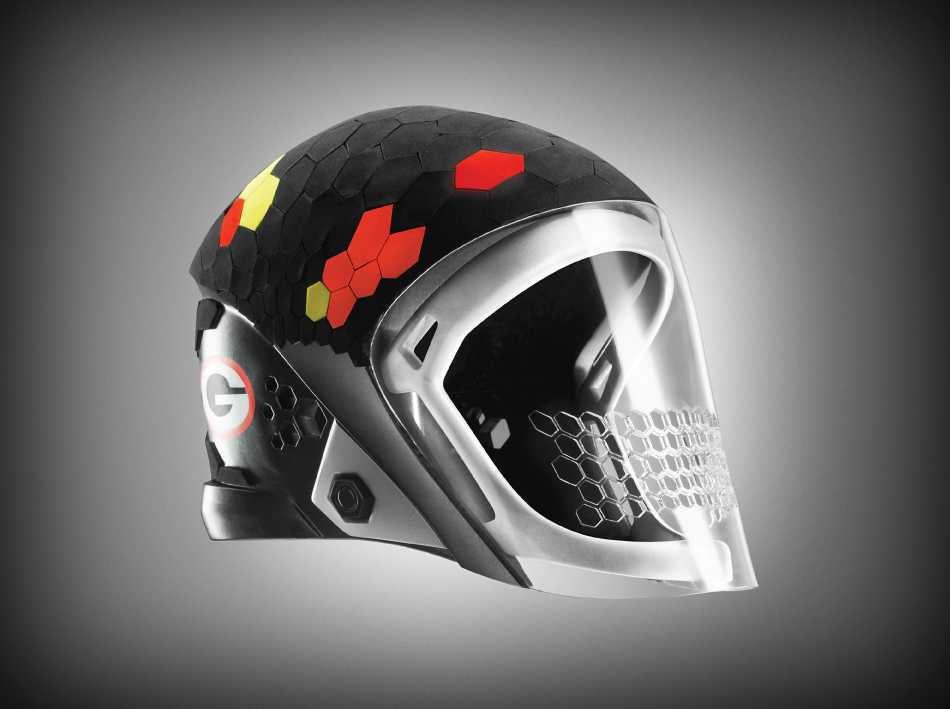 PROTEX  - Making concussions visible
