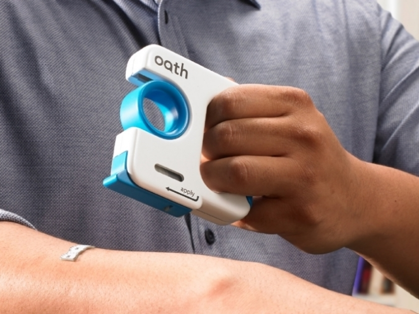 OATH -     Sustainable painless insulin