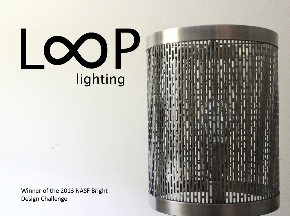 LOOP -   Hotel lighting