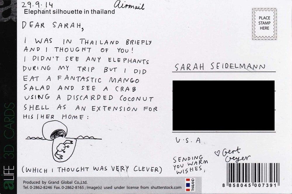 #56: Sarah Seidelmann, Minnesota