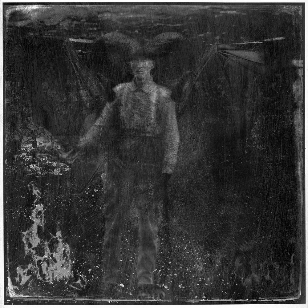 Fable of Devil John Wright, 2017