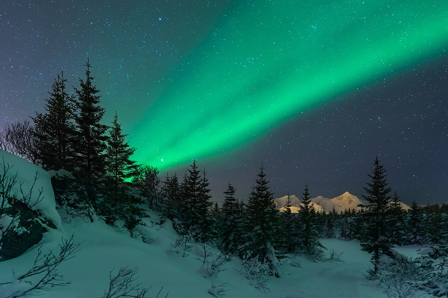 """""""Aurora Stream"""" by Achim Sieger"""