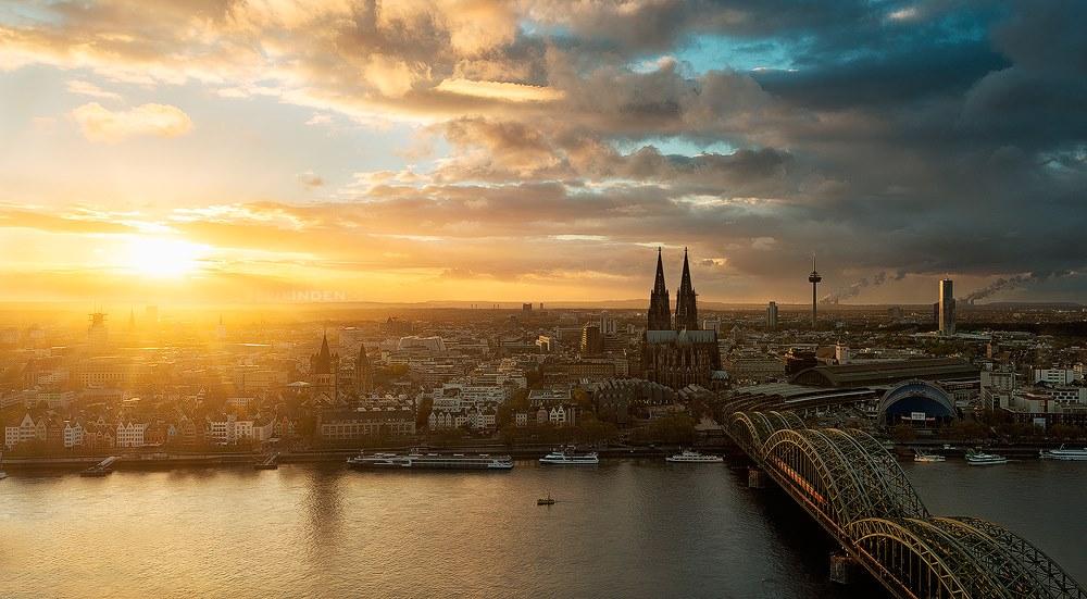 Cologne's Finest by Felix Inden