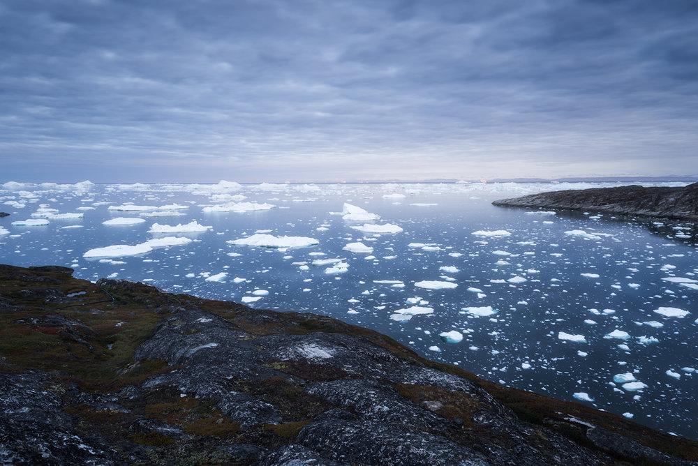 Coast of Ice