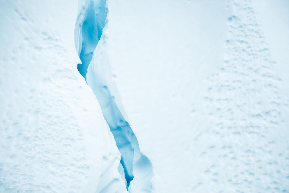Abstract Greenland VIII