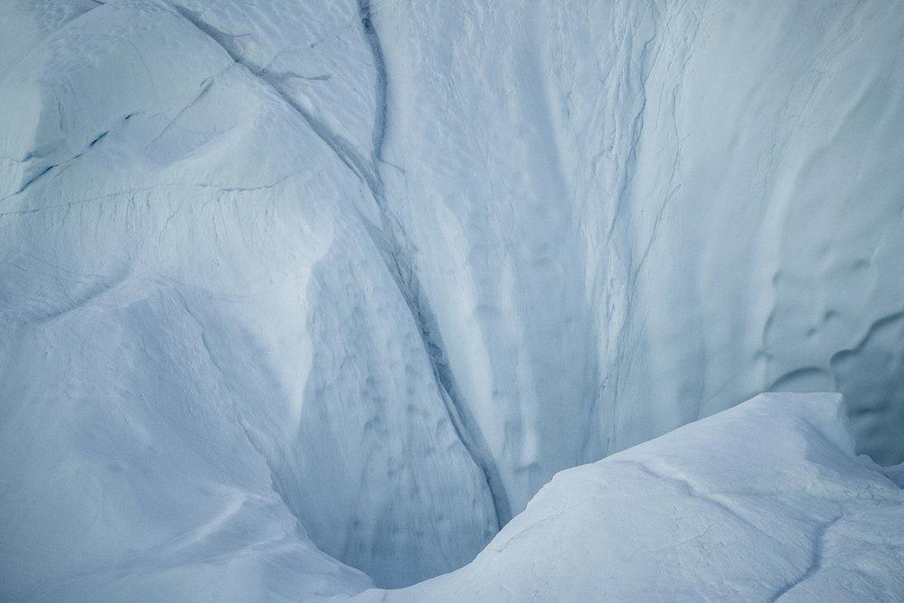 Frozen Vortex