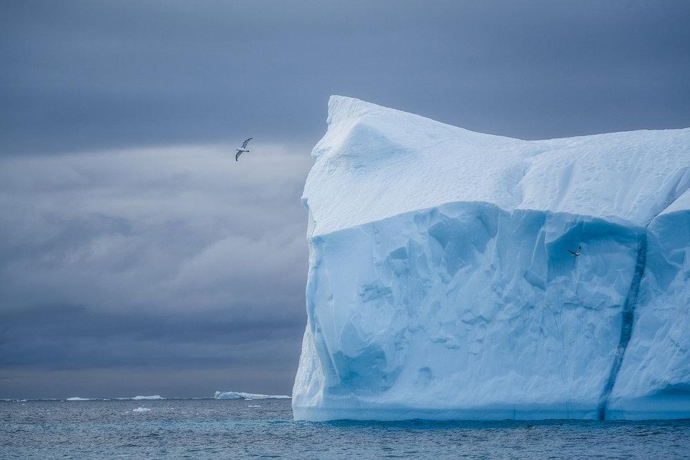 Abstract Greenland II