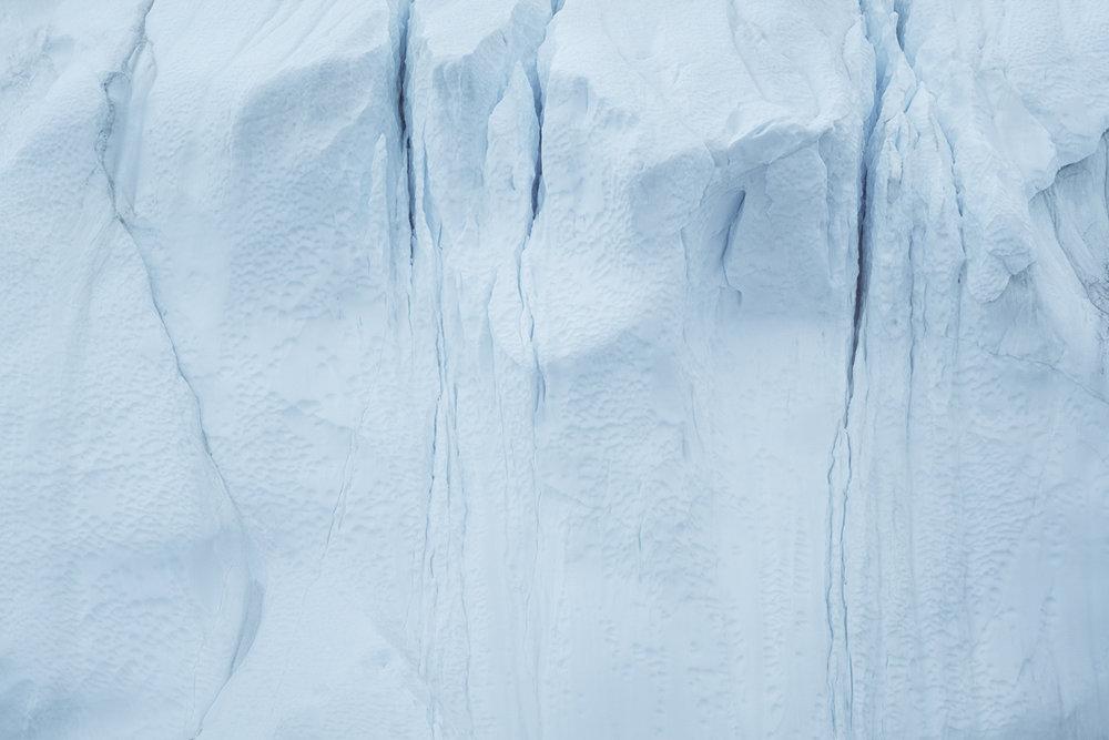 Abstract Greenland IX