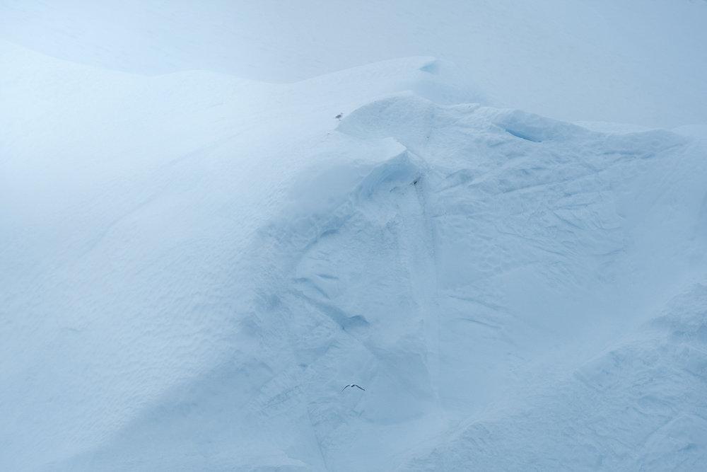 Abstract Greenland XI