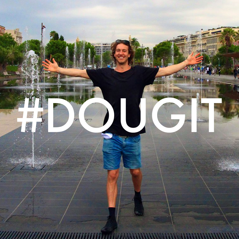 Podcast - DOUGIT