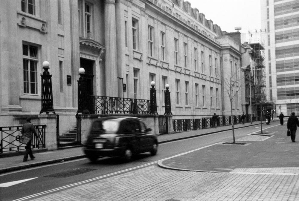 London, England, 2010