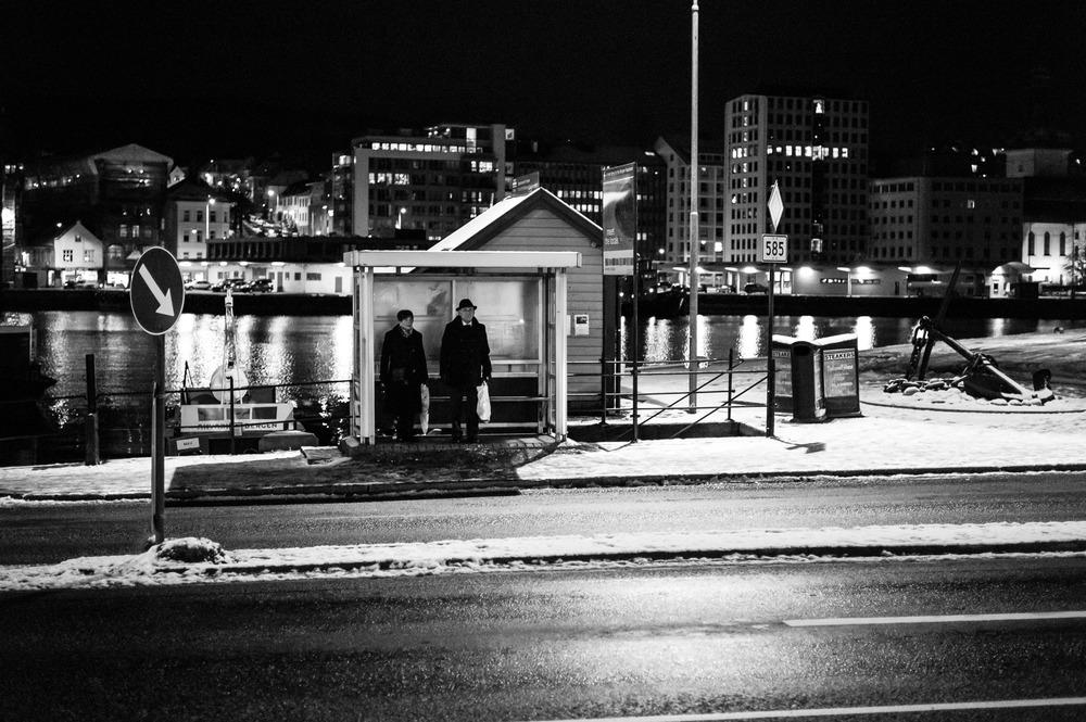 Bergen, Norway, 2012