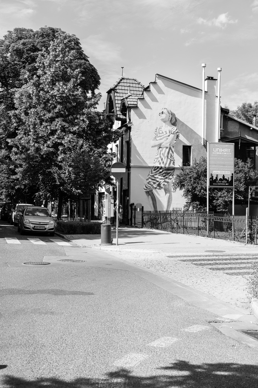 Sopot, Poland, 2013