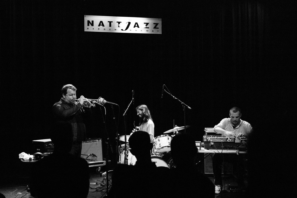 Rob Mazurek & São Paulo Underground