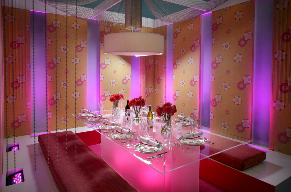 DIFFA Dining By Design 2008