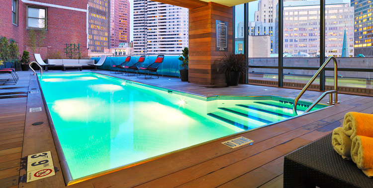 45 Province Spa Pool, Boston