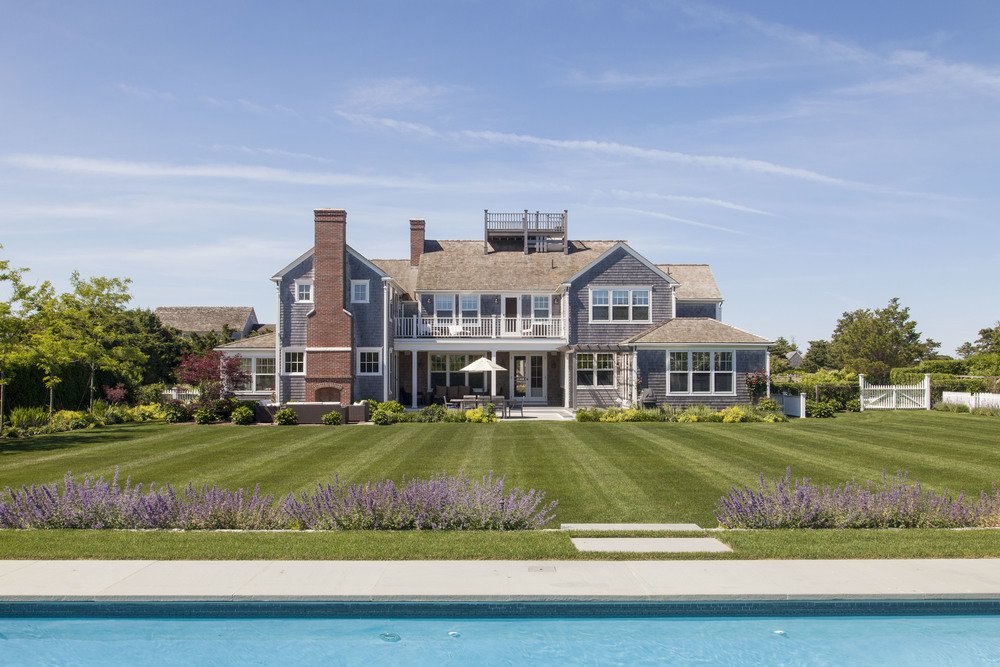 Nantucket        Interior Designer: Duffy Design Group
