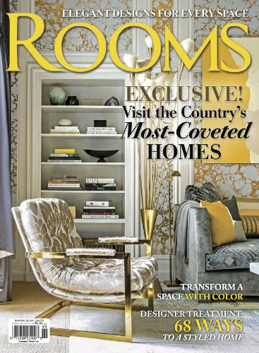 Rooms, Spring 2016