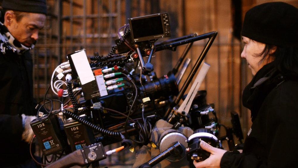 Quels sont les éléments clésde la fabricationd'un film en 3D ? -
