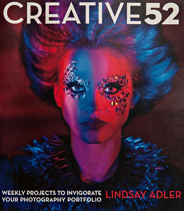 Creative 52 , by Lindsay Adler.