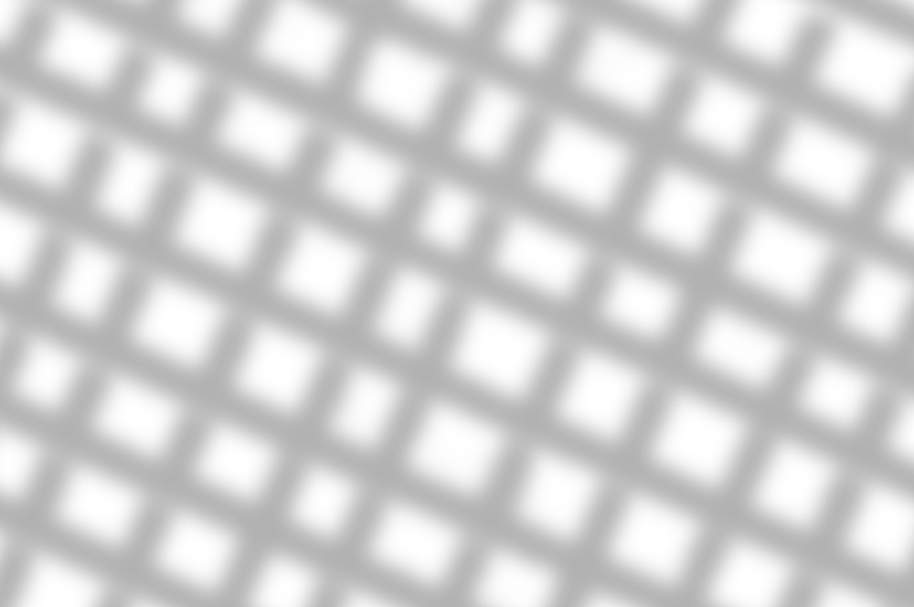 Lattus Gobo from Layer Cake. In Photoshop, the white portions show as checkerboard because they are transparent.