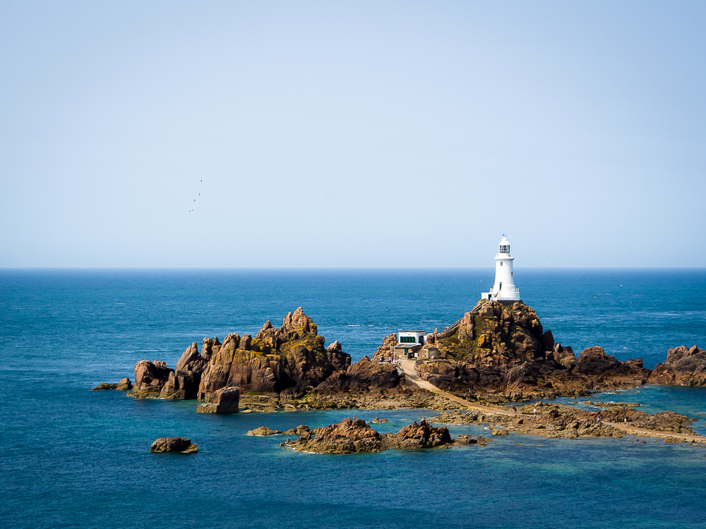 Corbière Lighthouse