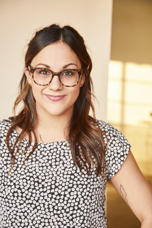 Sarah Conant  Designer