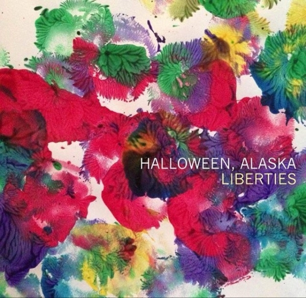 Liberties   While dutifully plugging away at a fifth album, Halloween, Alaska managed to release an EP of covers called   Liberties   in late 2013, recorded at various points and places in the few years prior.  Listen .