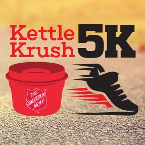 Kettle Krush 5K