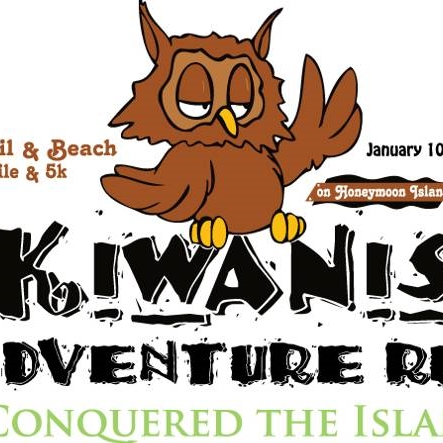 Kiwanis Adventure Run