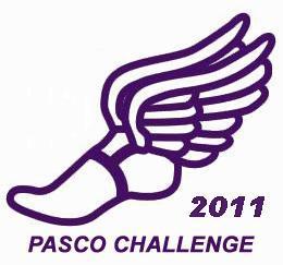 Pasco Challenge