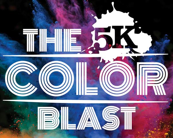 5K Color Blast