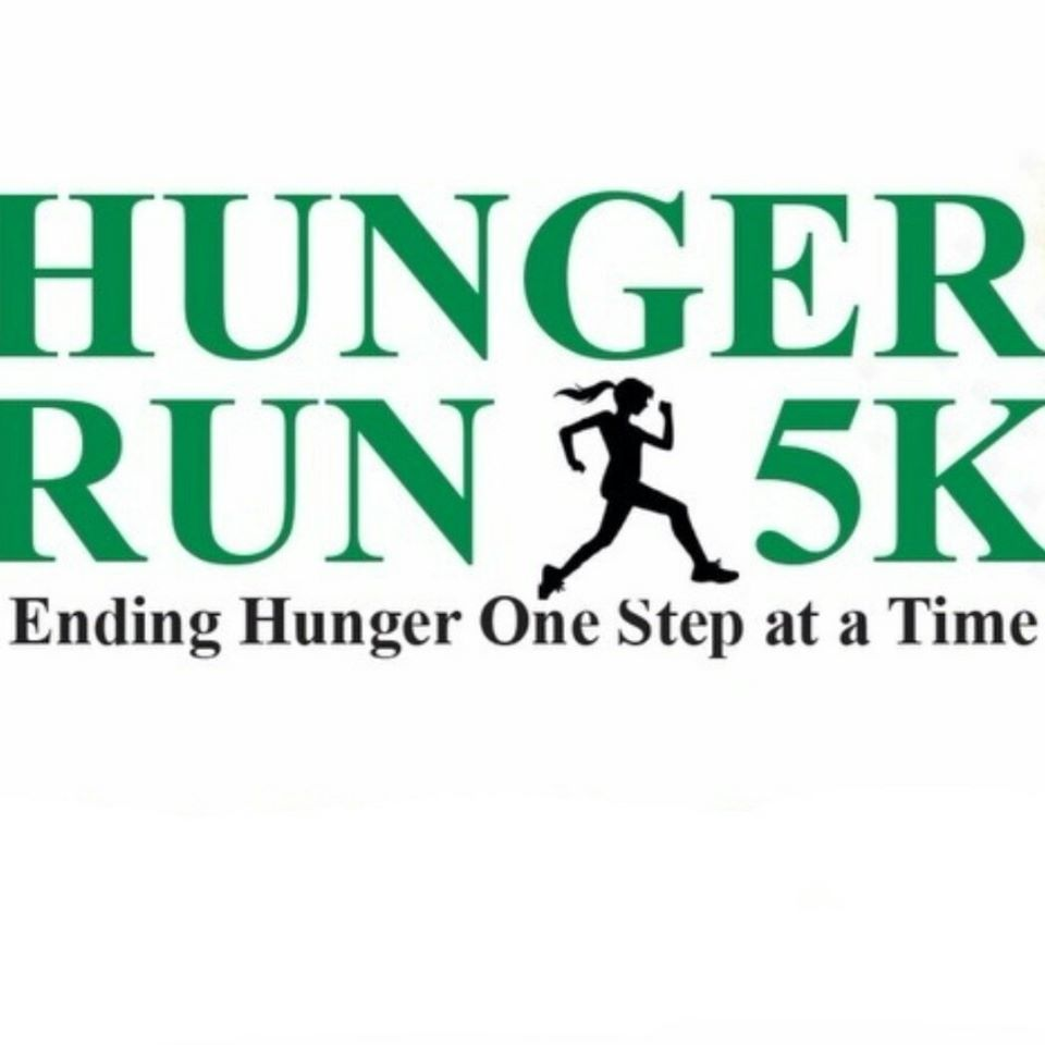 Hunger Run 5K