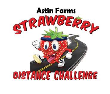 Strawberry Distance Challenge